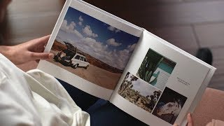 3 Easy Ways to Make a Photo Book