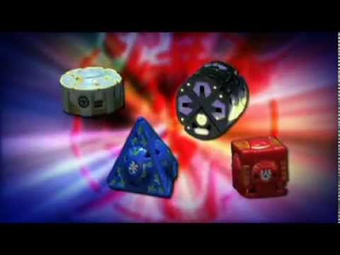 What is a Bakugan Trap?