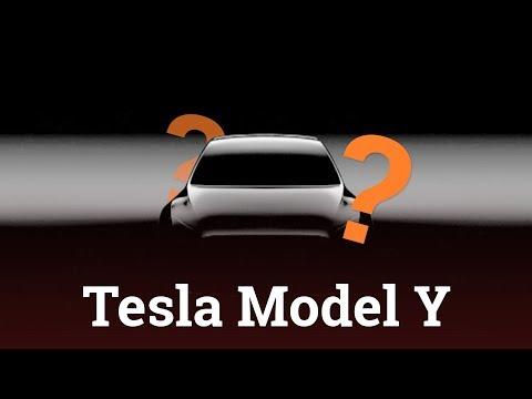 Brzy se představí Tesla Model Y. Co dosud víme?