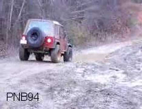 Jeep Wrangler 35. his Jeep Wrangler on 35#39;s