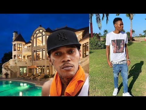 Likkle Vybz looks to buy a house in 'Daily' | Vybz Kartel gets Raw in 'Play Our Song'