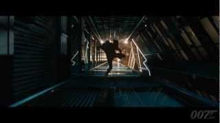 Skyfall - Olympic TV Spot