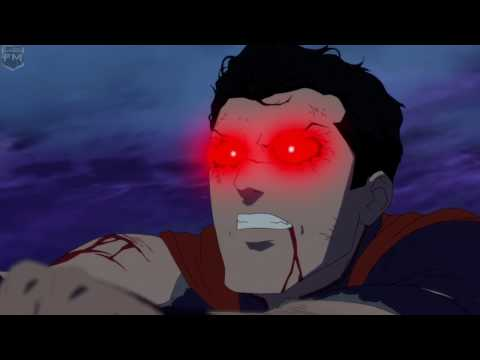 Superman Vs Doomsday [part 2] | The Death Of Superman