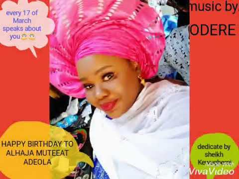 Watch odere Arole Arewa in action