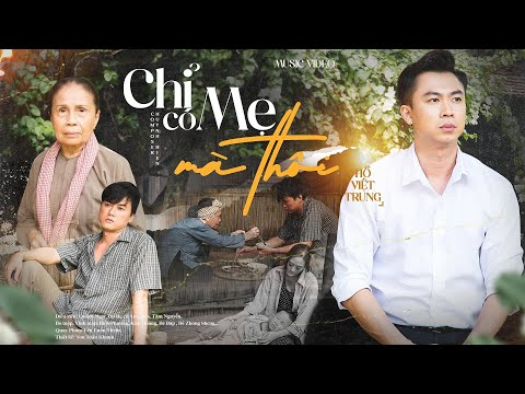 0 Rơi nước mắt với MV mới đầy cảm xúc của Hồ Việt Trung kể về mẹ