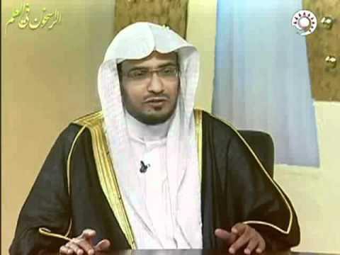 هل النظر للكعبة عبادة ؟ ~ صالح المغامسي