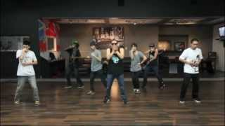 Best Dance (The Joker- Caleb Mak feat. B-Eazy)