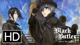 Nonton Black Butler: Book of the Atlantic - Official Madman Anime Festival Trailer Film Subtitle Indonesia Streaming Movie Download