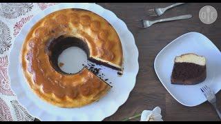 Przepis na ciasto niemożliwe