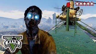 GTA 5 INFECTED Mode!! Live Stream - Goofing With The CREW! - Grand Theft Auto 5