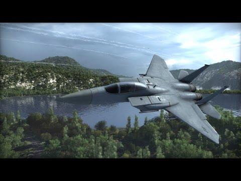 Wargame: AirLand Battle Gets Six New Screenshots