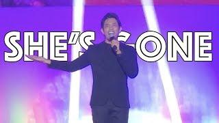 Video SHE'S GONE - KHAI BAHAR ( SHOWCASE HONG KONG) MP3, 3GP, MP4, WEBM, AVI, FLV Desember 2018