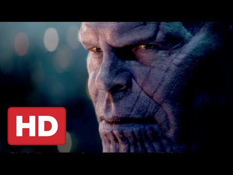 Avengers: Infinity War Trailer (Super Bowl TV Spot) Robert Downey Jr., Chris Evans