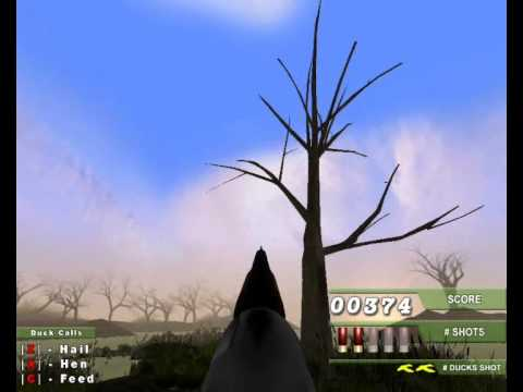 ultimate duck hunting wii download