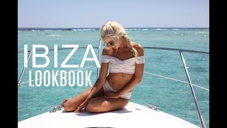 WHAT I WORE IN IBIZA - Outfit Diaries!  Here's 8 affordable Summer Holiday & Swimwear Looks, filmed in beautiful Ibiza! Click SHOW MORE for outfit links!Subscribe so you don't miss any videos :) http://bit.ly/1zG3soB________________________________________­___________________ ❤ What I Wore ❤OUTFIT ONEWhite Playsuit - http://bit.ly/2r5VXVrSunglasses - http://bit.ly/2skfqFMShoes - http://bit.ly/2qW9QVSEarrings -  http://bit.ly/2ssynTHNecklace - http://bit.ly/2rISAauChain Bracelets - http://bit.ly/2grLG4CCuff Bracelet - http://bit.ly/2hl9dRIRing - http://bit.ly/2i7GCSCOUTFIT TWO Bikini Top - http://bit.ly/2r6wAmnBikini Bottoms - http://bit.ly/2spAESjOUTFIT THREELace Maxi Dress - http://bit.ly/2seGSUiWhite Sandals - http://bit.ly/2tcEhaWBikini Top - http://bit.ly/2r6wAmnJewellery as beforeOUTFIT FOURGold Workout Top - http://bit.ly/2sCHVOTGold Workout Shorts - http://bit.ly/2rjPR3IOUTFIT FIVEStripe Swimsuit - Denim Shorts - http://bit.ly/2qYm5l3OUTFIT SIXBardot Sun Dress - http://bit.ly/2r6i6mcSandals - http://bit.ly/2rcanmCStraw Bag - http://bit.ly/2rcanmCOUTFIT SEVENBandage Bikini - http://bit.ly/2sLssfrSunglasses - http://bit.ly/2qPd79pOUTFIT EIGHTWhite Lace Top - http://bit.ly/2qqyD4cDenim Shorts - http://bit.ly/2qYm5l3White Croc Effect Mules - Straw Bag - http://bit.ly/2rcanmC________________________________________­___________________ ❤ Featured in this Video ❤Giri Residence Ibiza - Thank you to Maddie for filming! Check out her channel - ________________________________________­___________________ WHERE ELSE TO FIND ME!❤ Blog // http://www.fashionmumblr.com❤ Instagram // https://instagram.com/josieldn/❤ Twitter // https://twitter.com/FashionMumblr❤ Bloglovin // http://bit.ly/1QgW457❤ Facebook // https://www.facebook.com/fashionmumblr❤ Snapchat // JosieLDN________________________________________­___________________ ❤ Get in touch with me here: http://bit.ly/1QCe5xe❤ Filming & Photography Information : http://bit.ly/1K3yPxa❤ How I get my hair colour with L'Oreal Professional :http://bit.ly/2rp5VBI ________________________________________­___________________ ❤  In the Background:Pink Rug : http://bit.ly/2pW9mP7Mirror : http://bit.ly/2qsV7ky________________________________________­___________________ Popular Blog Posts:❤ FAQs ft How to Start a Blog : http://bit.ly/2eowZPH❤ Life as a full time blogger / YouTuber : goo.gl/Y1ceLq❤ Why Every Twenty-Something should Practise Mindfulness : http://bit.ly/2eLr6I6________________________________________­___________________NB : The links above are likely to be affiliate links, which means if I have inspired you to make a purchase and you choose to buy something through one of these links, I may receive a small commission on the sale, as a way of thanks! It makes no difference to you as a buyer at all but I may receive a small compensation from the brand via rewardStyle. If you'd like to find out more, you may like to read this post : http://bit.ly/2rjaGPU xoxo