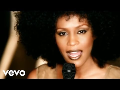 Whitney Houston- I Learned from the Best