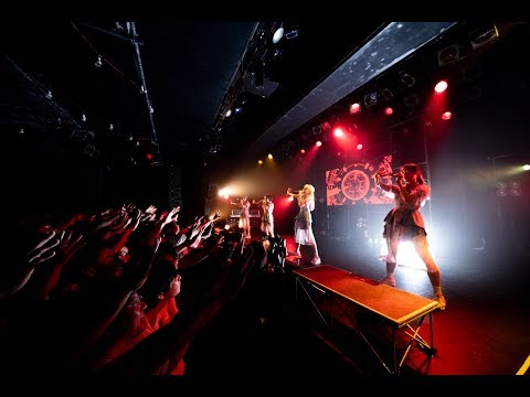 , title : '【LIVE】jackpot (2019/5/4 EBISU LIQUIDROOM one man)'