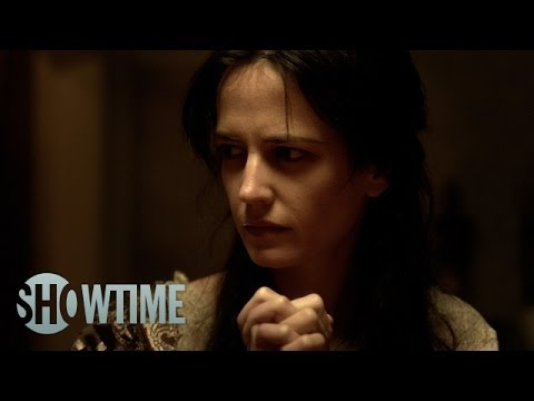 Penny Dreadful Season 1 (Promo)