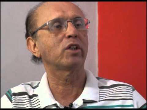 DIÁRIO entrevista Geraldo Assis
