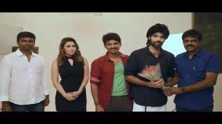 Pokkiri Raja | Making Video | Part -1