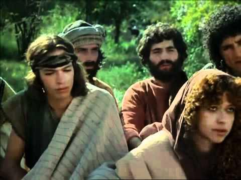 قصة حياة سيدنا عيسي عليه السلام