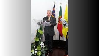 Frederico Maciel fundador da Semana Cultural das Velas