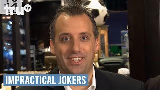 Video Impractical Jokers - Scooter Salesman MP3, 3GP, MP4, WEBM, AVI, FLV Juli 2018
