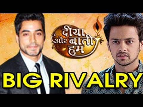 Sooraj's BROTHERS BIG RIVALRY in Sandhya's Diya Aur Baati Hum 26th September 2013 FULL EPISODE