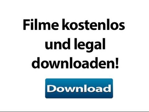 Filme kostenlos und legal downloaden