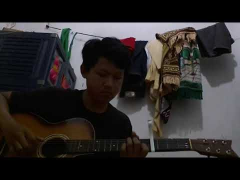 Titanic ~cover by (ahmad gunawan) fingerstyle