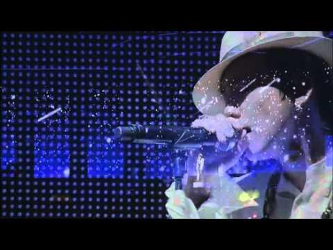 2011 Love & Hope Tour Big Bang