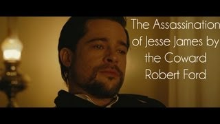 L'Acting à son Acmé : L'Assassinat de Jesse James par le lâche Robert Ford
