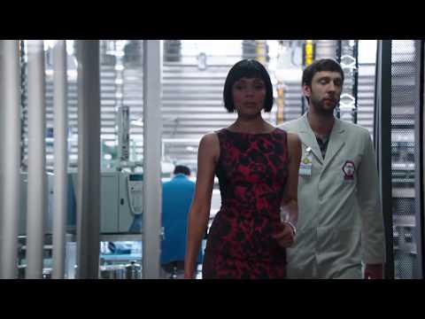 Bones - Season 9 - Deleted Scenes