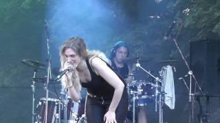 Video SELF DEFENCE  Volný pád( live Merano fest)
