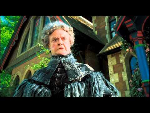 Elokuva: Nanny McPhee - satumainen lastenvahti
