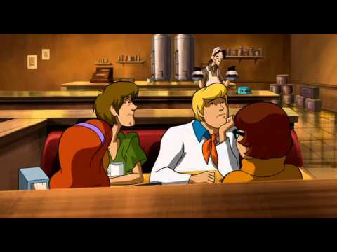 Sample of Scooby Doo(2011)