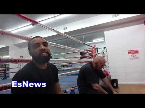 ricky funez on canelo vs ggg rematch EsNews Boxing