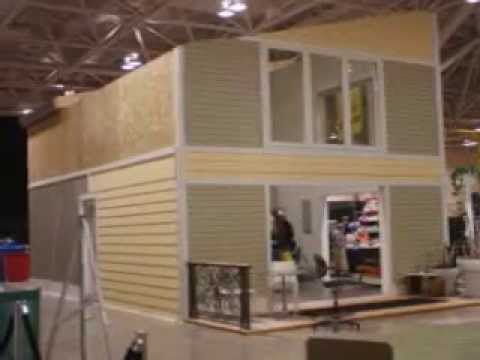 2011 Minneapolis Home & Garden Show - Lakeview