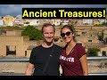 See Herculaneum & The Amalfi Coast