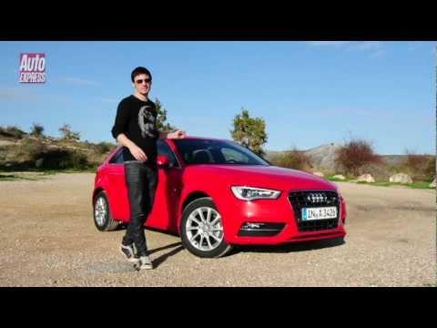 Audi A3 Sportback review – Auto Express