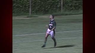 Vitória 1 x 3 Palmeiras - Campeonato Brasileiro 2001