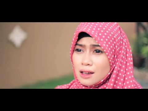 Heliza Helmi & Hazwani Helmi - Jom Selawat [Official Music Video]