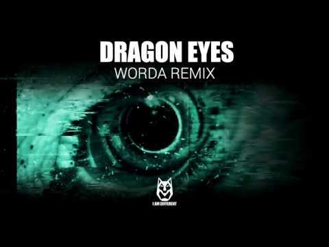 TKNO - Dragon Eyes (Worda Remix)