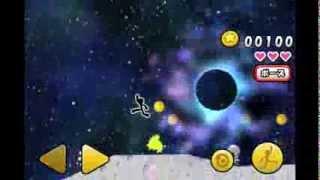 Space de Coins YouTube video