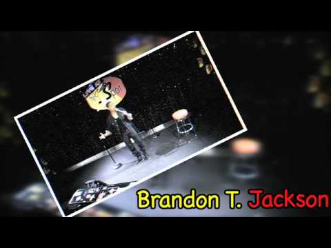 Brandon T. Jackson LIVE at the J. Spot Comedy Club