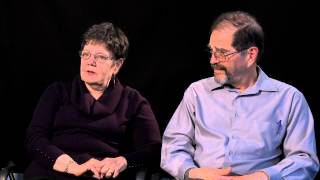 Couples and prostate cancer