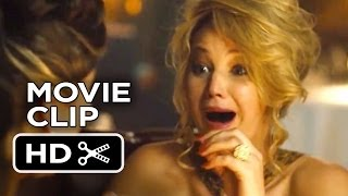 Nonton American Hustle Movie CLIP - Dinner (2013) - Jennifer Lawrence Movie HD Film Subtitle Indonesia Streaming Movie Download