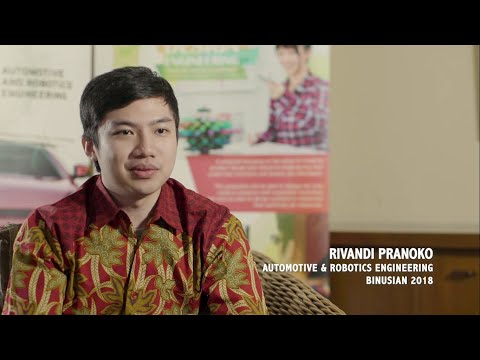 Video: BINUS ASO School of Engineering Graduates – 2019