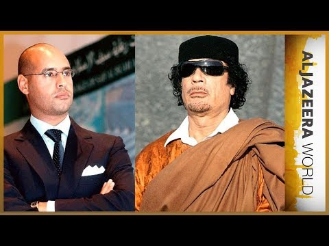 Libyan PM: Senussi and Saif al