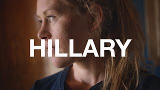 Mentors: Hillary Allen by The North Face